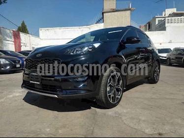 Kia Sportage SXL 2.4L usado (2019) color Negro precio $475,000