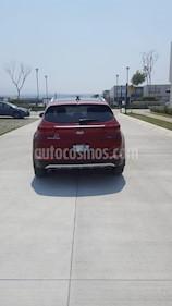 Foto venta Auto usado Kia Sportage SXL 2.4L (2016) color Rojo precio $325,000