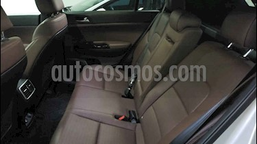 Foto venta Auto usado Kia Sportage SXL 2.4L (2017) color Plata precio $382,900
