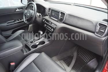 Foto venta Auto usado Kia Sportage SXL AWD 2.4L (2017) color Rojo precio $360,000