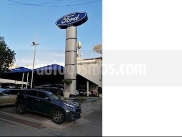 Foto venta Auto usado Kia Sportage SXL (2017) color Azul precio $392,900