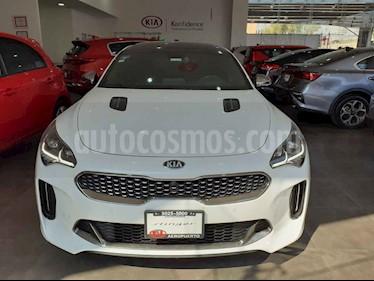 Foto Kia Stinger GT usado (2018) color Blanco precio $620,000