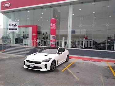 Foto Kia Stinger GT usado (2019) color Blanco precio $780,000