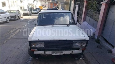 Lada 21060 Version sin siglas L4 1.6 8V usado (1992) color Blanco precio u$s230
