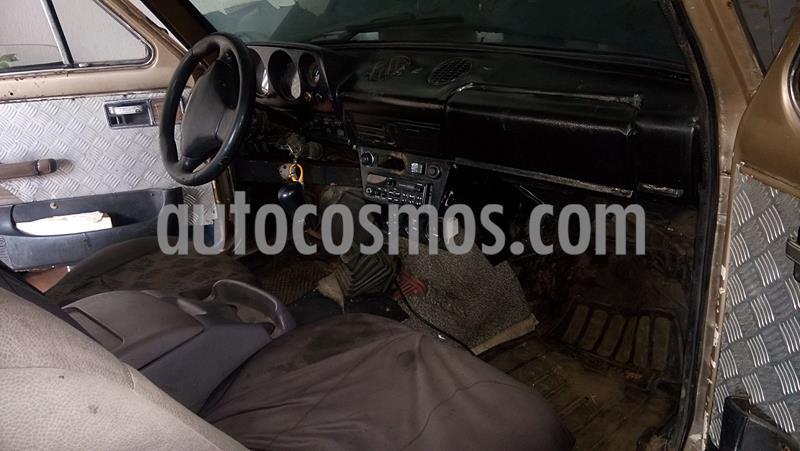 foto Lada Niva 4x4 L4 1.6 8V usado (1993) color Marrón precio BoF654.065.065
