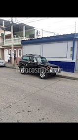 Foto venta Auto Usado Lada niva ventura (2001) color Negro precio u$s4.299