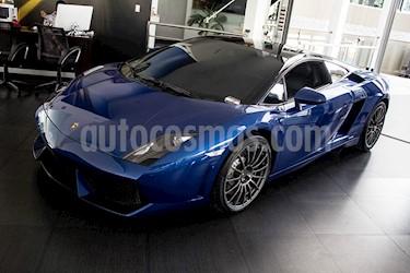 Foto Lamborghini Gallardo Coupe usado (2012) color Azul precio $2,749,000
