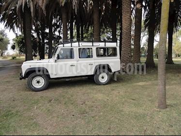 Foto venta Auto usado Land Rover Defender 110 TDi ST SW (1997) color Blanco precio u$s14.600