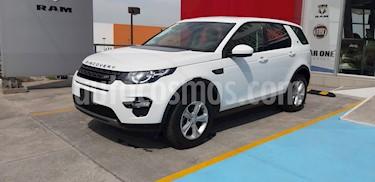 Land Rover Discovery Sport HSE Luxury usado (2015) color Blanco precio $390,000
