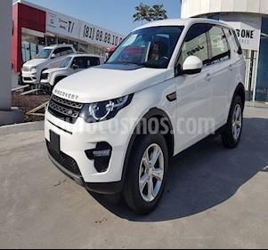 Foto Land Rover Discovery Sport HSE Luxury usado (2015) color Blanco precio $420,000