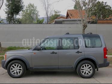 Land Rover Discovery - usado (2008) color Gris precio $6.500.000