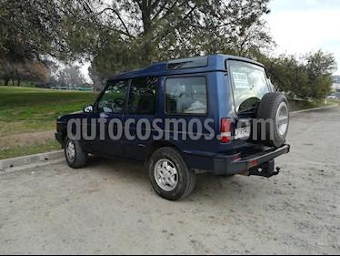 Foto venta Auto usado Land Rover Discovery 3.9 V8 (1995) color Azul precio $2.700.000
