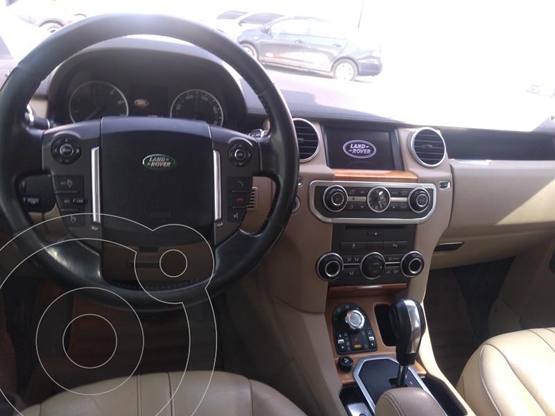 Land Rover Discovery S - Serie Iiv8,3.9i,16v S 2 2 usado (2012) color Azul precio $22,900