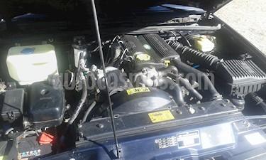 Foto venta Auto usado Land Rover Discovery TDi (1999) color Azul precio u$s11.000