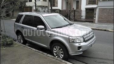 Foto venta Auto usado Land Rover Freelander 2 i6 HSE 3.2 Aut (2011) color Gris Claro precio $680.000