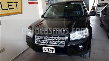 Foto venta Auto usado Land Rover Freelander 2 i6 HSE 3.2 Aut (2007) color Negro precio $490.000