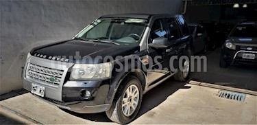Land Rover Freelander 2 TD4 SE 2.2 usado (2008) color Gris Oscuro precio $849.000