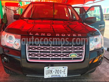 Land Rover LR2 HSE Premium usado (2010) color Negro precio $250,000