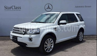 Foto venta Auto usado Land Rover LR2 HSE (2015) color Blanco precio $549,900