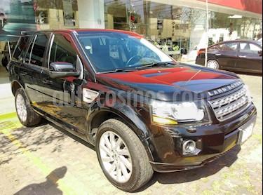 Foto venta Auto Seminuevo Land Rover LR2 HSE (2013) color Negro precio $299,000