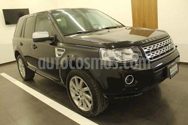 Land Rover LR2 5P HSE L4 2.0 Aut usado (2015) color Negro precio $395,000