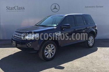 Land Rover LR2 5P SE L4 2.0 Aut usado (2015) color Negro precio $399,900