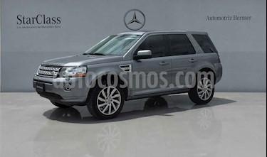 Land Rover LR2 HSE usado (2013) color Gris precio $309,900