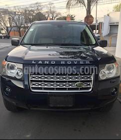 Foto venta Auto usado Land Rover LR2 SE (2009) color Azul precio $160,000
