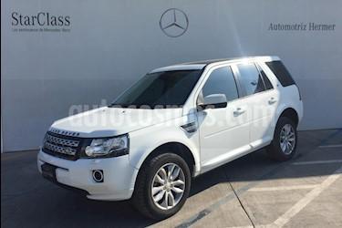 Foto venta Auto usado Land Rover LR2 SE (2015) color Blanco precio $490,900
