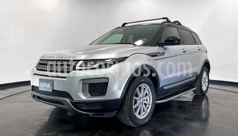 Land Rover Range Rover Evoque Coupe Pure usado (2016) color Negro precio $494,999