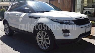 Foto venta Auto usado Land Rover Range Rover Evoque 2.0L Prestige (2012) color Blanco precio $44.000