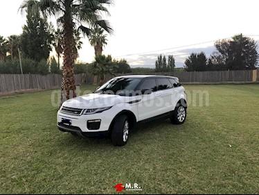 Foto venta Auto usado Land Rover Range Rover Evoque 5P 2.0 SE (2017) color Blanco Fuji precio u$s67.000