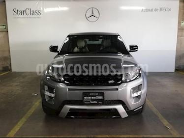Foto venta Auto usado Land Rover Range Rover Evoque Dynamic (2013) color Gris precio $449,000
