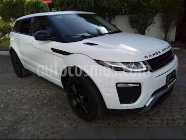 Foto venta Auto usado Land Rover Range Rover Evoque Dynamique (2016) color Blanco Fuji precio $630,000