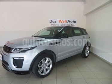 Foto venta Auto Seminuevo Land Rover Range Rover Evoque Dynamique (2018) color Plata precio $659,995
