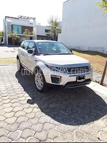 Foto venta Auto usado Land Rover Range Rover Evoque HSE Dynamic (2017) color Plata Indus precio $805,000
