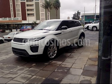 Land Rover Range Rover Evoque HSE Dynamic usado (2017) color Blanco precio $680,000