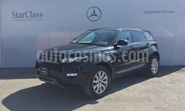 Land Rover Range Rover Evoque Pure Tech usado (2014) color Negro precio $409,900