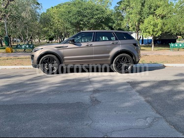 Land Rover Range Rover Evoque HSE Dynamic usado (2018) color Marron precio $690,000
