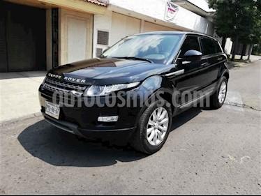 Foto venta Auto usado Land Rover Range Rover Evoque Pure Tech (2015) color Negro precio $432,000
