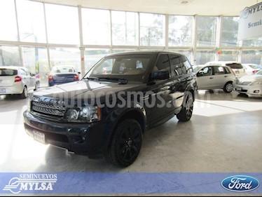 Foto venta Auto usado Land Rover Range Rover Sport Supercharged (2013) color Azul precio $650,000