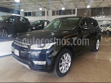 Foto venta Auto usado Land Rover Range Rover Sport Supercharged (2014) precio $749,900