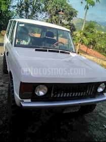 Land Rover Range Rover  3.8 v8 usado (1979) color Blanco precio u$s3.800
