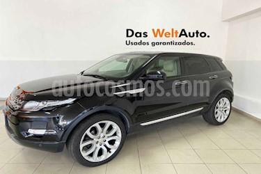 Land Rover Range Rover 5p Prestige usado (2014) color Negro precio $389,995