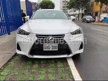 Lexus LS 460L usado (2018) color Blanco precio u$s13,000
