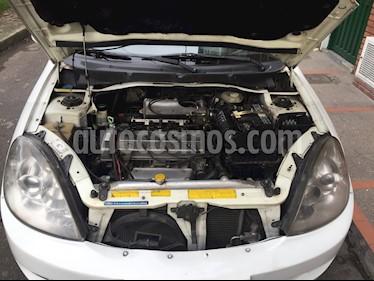 Lifan 520 LX 1.6L Full usado (2009) color Blanco precio $11.000.000