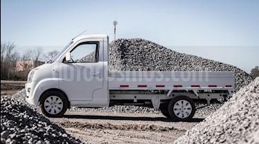 Lifan Foison Truck 1.3 Full  usado (2018) color Blanco precio $564.900