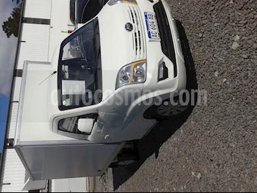 Foto venta Auto usado Lifan Foison Box 1.3 Full (2018) color Blanco precio $490.000