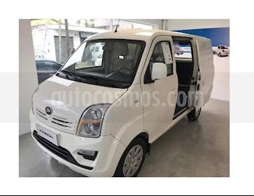 Foto venta Auto usado Lifan Foison Cargo 1.3 Full  (2019) color Blanco precio $550.000