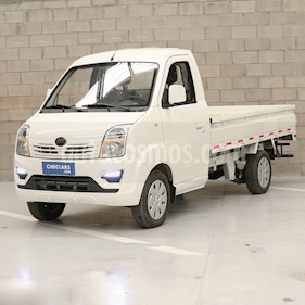 Foto Lifan Foison Truck 1.3 Full  usado (2019) color Blanco precio $720.000